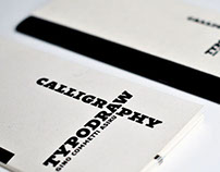 Typodraw | Calligraphy