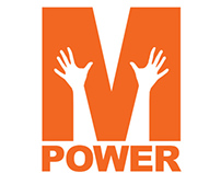 M-Power Prosthetics Identity & Branding