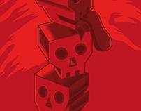 Totem Skull
