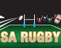 SA Rugby Blog