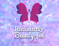 Radiantly Beauty-ful