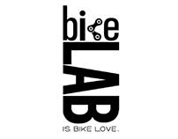 Bike Lab / Logo