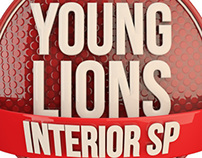 Young Lions - Interior SP