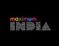 Event Branding - Maximum India
