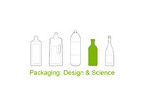 """Packaging: Design & Science"""