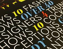 Fashion Week El Paseo 2013