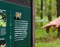 Nature Walk Signage