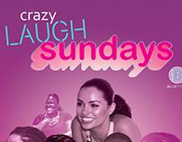 Crazy Laugh Sundays