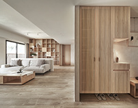 Gray Gate Design|Zen