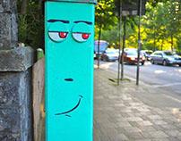 """""""Tirana Cool"""" Graffiti Project"""