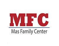 Mas Family Center (Social Media Designs)