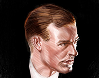 J. C. Leyendecker - Digital Study