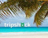 TripShock Marketing Material