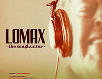 Lomax the song hunter