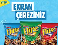 Ülker Flipz