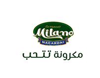 Milano pasta