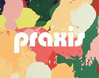 Praxis International Art