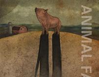 Animal Farm, 2013