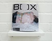 Box Magazine + Identity