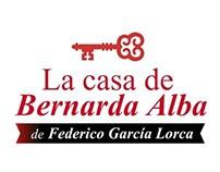 La casa de Bernarda Alba/Diseño gráfico