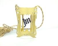 Jewelry&Metalsmithing Pendant