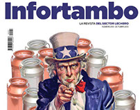 Spot TV Revista Infortambo