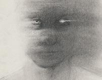 Self-portraits diary vol. II