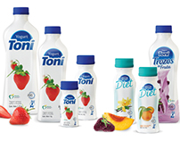 TONI Yogurt Bebible