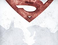 Batman VS Superman FanArt