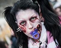 Montreal Zombie Walk 2013 (1)