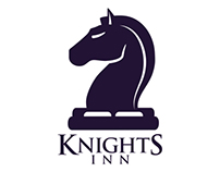 Knights Inn Rebranding