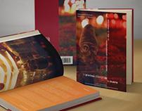 Libro Sexto Festival Universitario de Día de Muertos