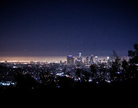 The City of Angeles.