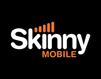 Skinny Mobile Re-brand