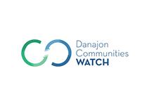 Danajon Communities WATCH Branding