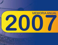 Memoria Anual Prendamás (2007)
