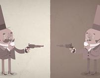 Full Secs - Civil War Animation