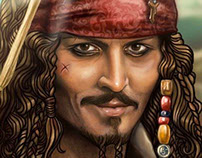 Jack Sparrow (interpretation)