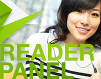 READER PANEL- Campaign
