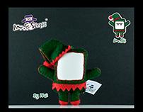 Mr.Elf