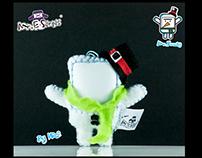 Mr.Frosty
