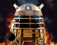 Doctor Who website (BBC Worldwide)