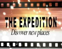 The Expedition (A weekly TV show)