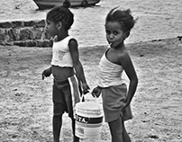 Portraits of Cape Verde