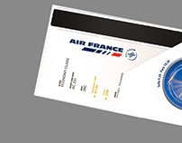 Air France Ideas