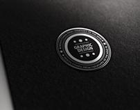 Graphic Design Badge