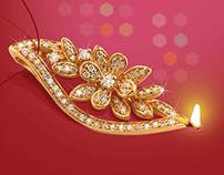 Seasonal Promotion - Geeripai Diwali Ad