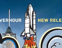 Rocket release
