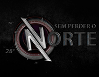 Sem Perder o Norte | CMTV | Motion Graphics