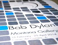 Bob Dylan New Identity